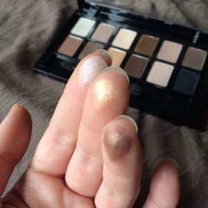 maybelline nudes