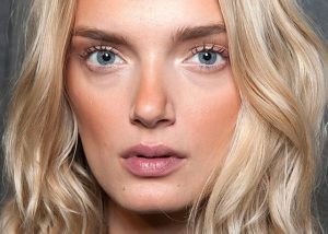 Тенденции макияжа лето 2016