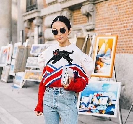 тенденции одежды весна лето 2017