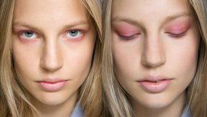 Тренды в макияже осень - зима 2017
