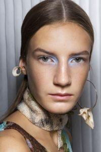 тренды в макияже 2019