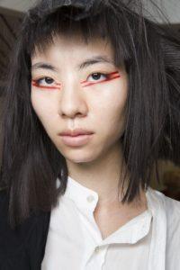 лавные тренды в макияже на 2019 год