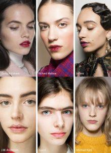 бьюти тренды 2019 макияж